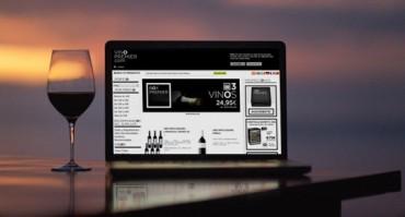 Vender vinos por internet | Las tiendas online y el negocio del vino